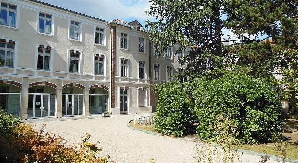 Photo - Accueil Saint-Paul