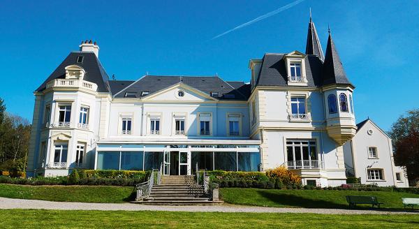 Maison Diocesaine Les Tourelles Nord Pas De Calais 62360