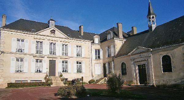 Maisons Familiales De Vacances. Beautiful Grande Maison ...