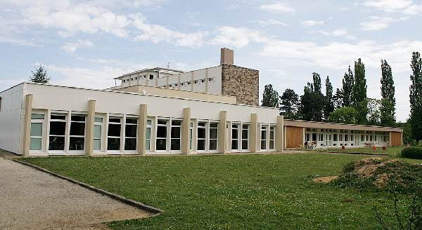 Photo - Foyer Sainte-Anne