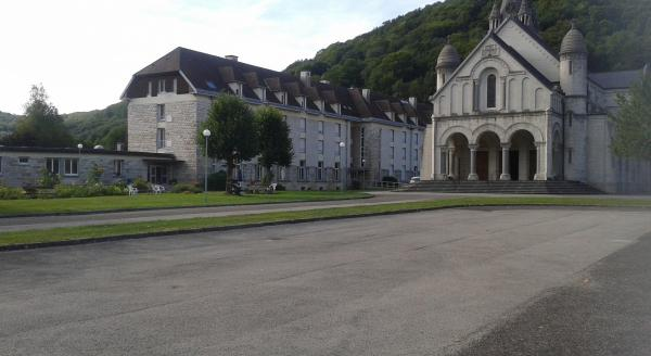 Photo - Maison d'accueil Sainte-Jeanne-Antide