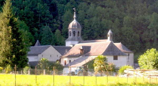 Photo - Monastère de Sarrance